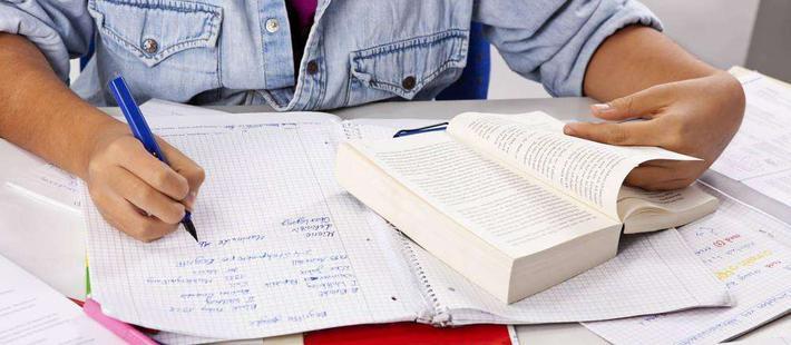 看完美国暑假作业,中国学生羡慕哭了