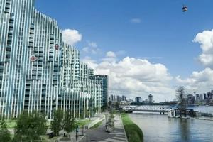 中国申请英国留学人数创新高 东伦敦受家长青睐