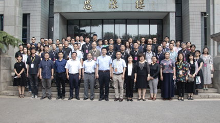 北京交通大学建筑与艺术学院2021届毕业设计展盛大开幕