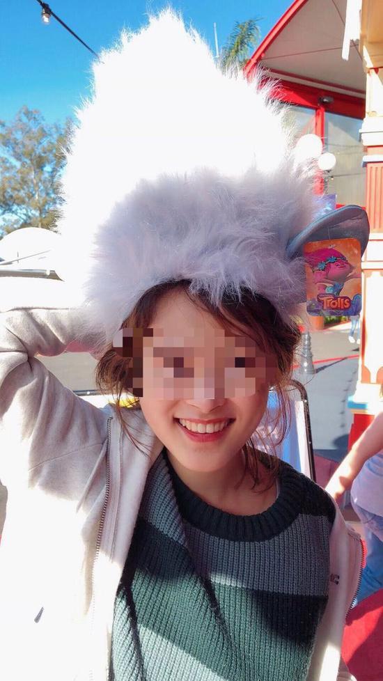 安徽工程大学老师被测残害美女学生涵涵一审被判死刑