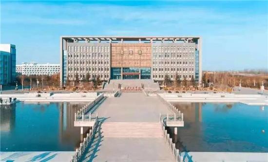 西安工商学院获批国家级一流专业