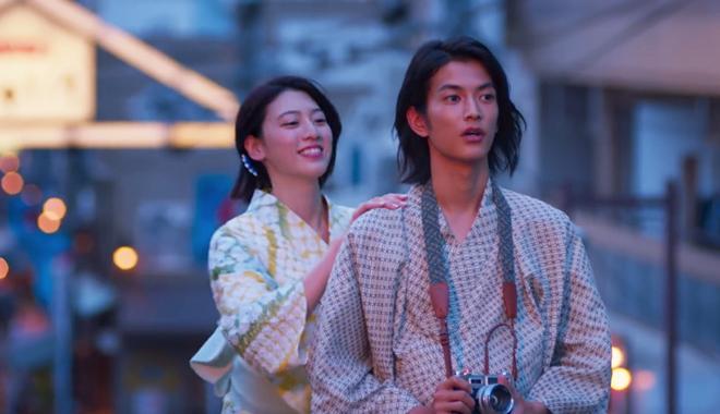 一个《说好不哭》 顶过十个日本旅游宣传片