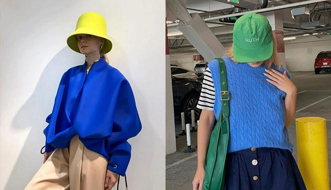 """为什么2022年,整个时尚圈都在""""吐泡泡"""""""