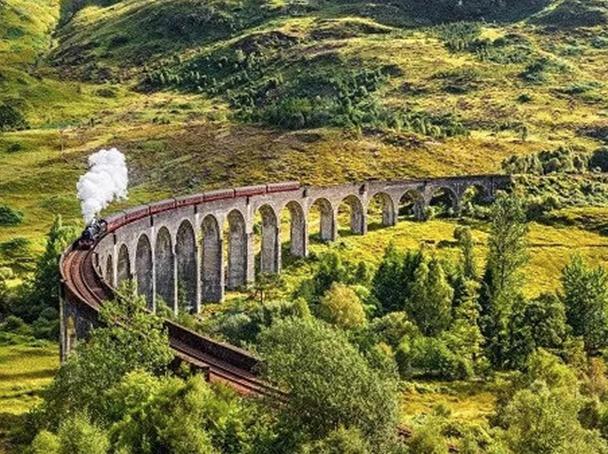 在苏格兰应该玩什么?