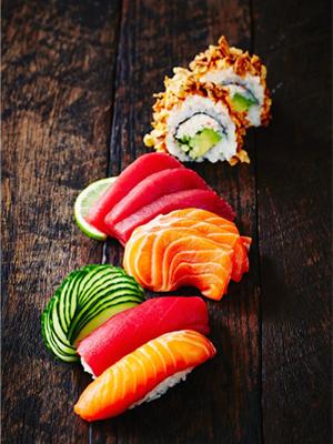 食味东瀛:日式生活美学