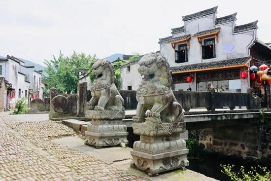 王源最新综艺在此取景 少有人知的古镇再也藏不住了