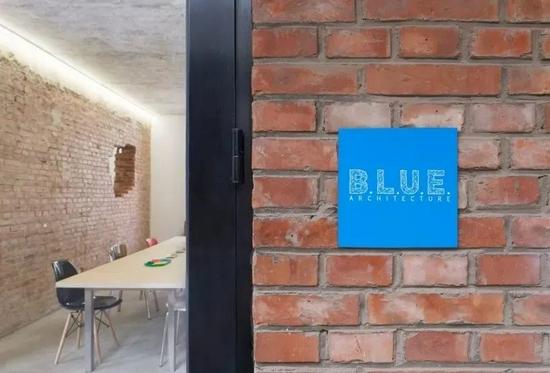 @B.L.U.E建筑设计事务所