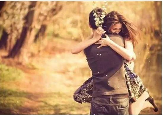 婚姻那么苦,是因为遇到了对的人