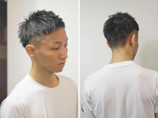 蔡徐坤吴亦凡又A又sa的发型 哪款最深得你心?
