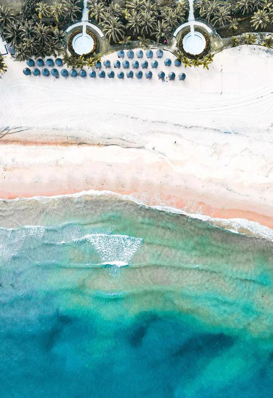 忘记三亚吧 这才是海南最美的地方