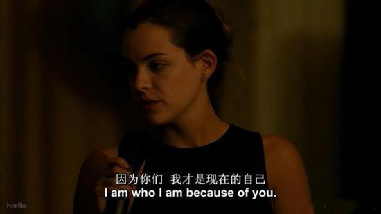 《我喜欢你是我的事 与你无关》