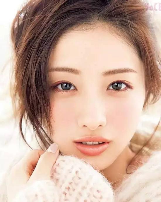 亚洲100最美面孔_世界最美脸蛋100人