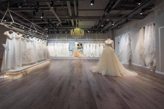 hvsese_买手制婚纱店sese婚礼王国 对于传统婚庆行业是挑战也是升级