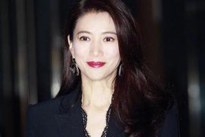 袁咏仪坦言想生二胎 自曝近几年还尝试过人工受孕
