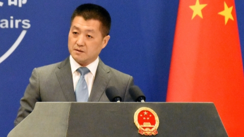 China welcomes DPRK's decision to discontinue nuclear, ICBM tests