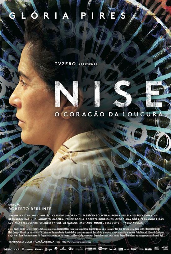 Brazil film wins best picture at BRICS Film Festival