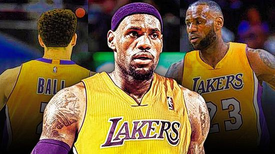 5d68483ff7b LeBron James to join Lakers in a 4-year, $154M deal - Sports News ...
