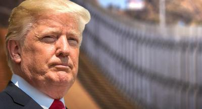 Trump to sign bill to avert gov't shutdown, declare emergency to fund border wall