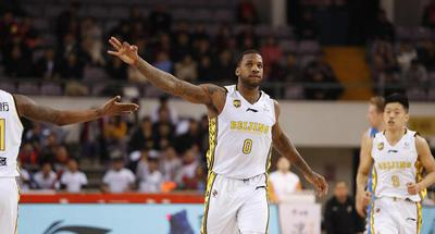 Aolong beat Shougang in CBA Beijing derby