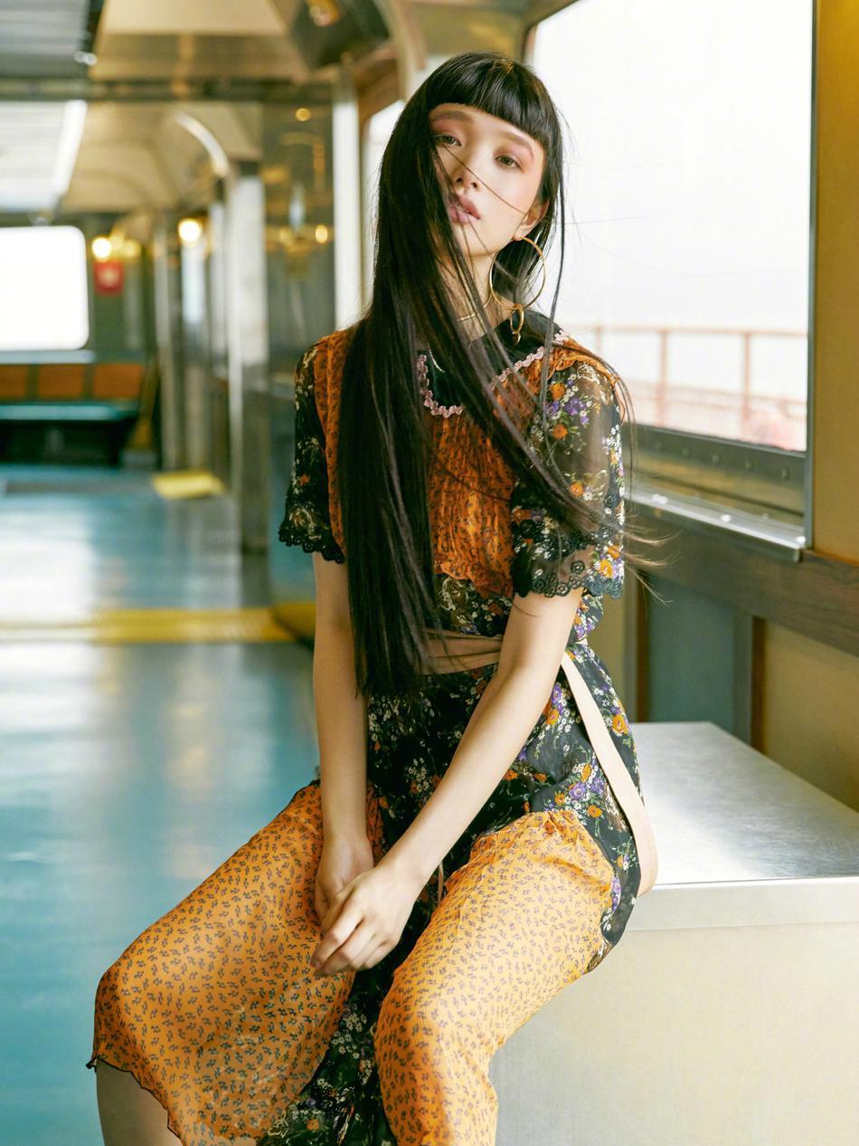 日本大片哪有_日本女模气质不俗 最新写真大片别有味道