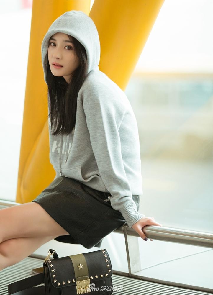 Happy Birthday to Yang Mi (2017) – Cnewsdevotee