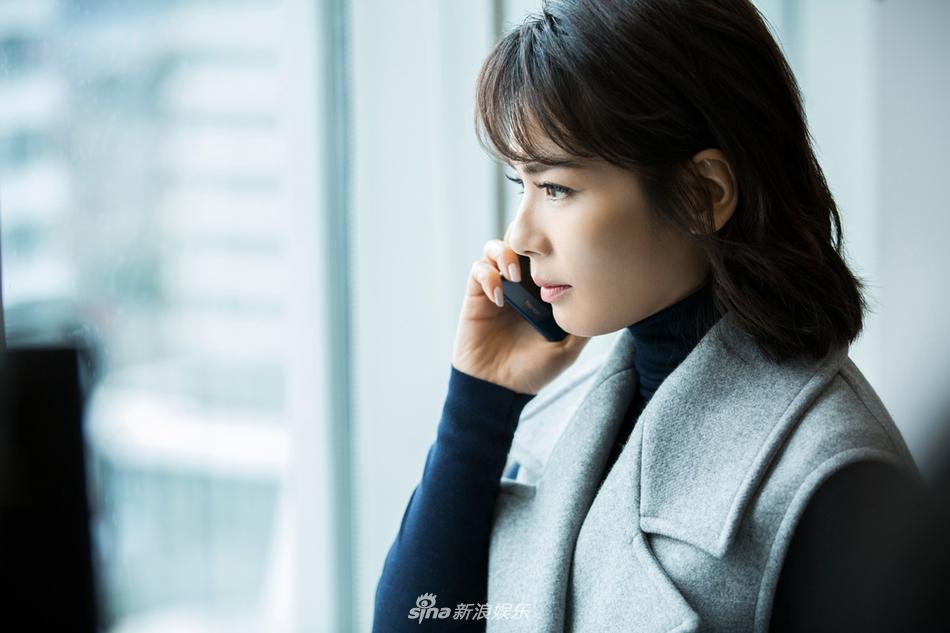 刘涛造型大盘点  欢乐颂2刘涛造型之安迪的变装秀 时尚潮流 第4张