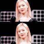 组图:雪莉新造型顶蜜桃粉发色又仙又甜 皮肤白嫩撩人美目放电
