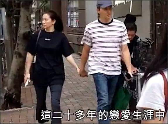 Trương Trí Lâm đích thị là người chồng hiếm có khó tìm của showbiz: Hơn 20 năm vẫn nắm tay một kiểu khiến dân tình đỏ mắt vì ghen tị - Ảnh 5.