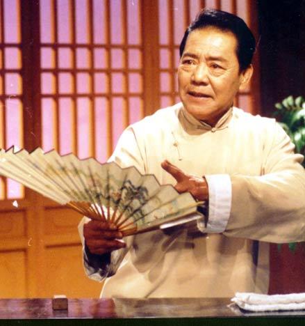 评书大师单田芳病逝享年84岁