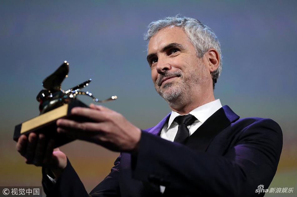 最佳影片金狮奖:《罗马》