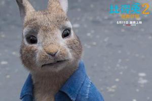 影迷评《比得兔2:逃跑计划》轻松欢乐 童趣幽默