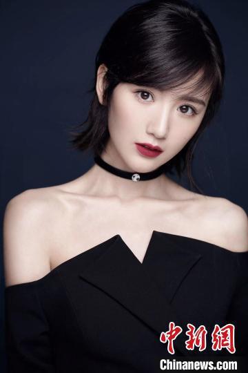 演员毛晓彤 受访者供图