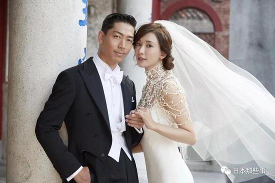 北村 一輝 結婚
