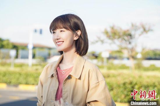 毛晓彤在《三十而已》中饰演钟晓芹 受访者供图