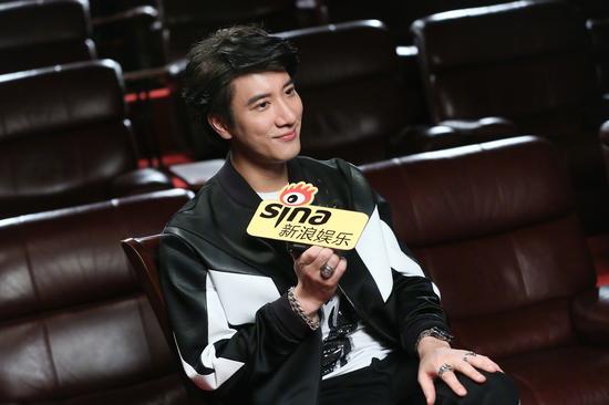 王力宏:作为创作人你可以骂我 但我要创新