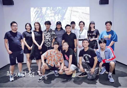 公路片《盐湖计划》8月开机拍摄 吴镇宇加盟出演