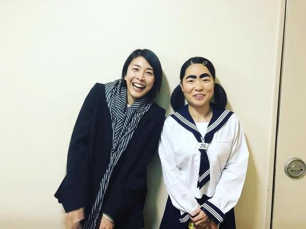 竹内结子闺密Q妹首发声:从她身上获得很多爱