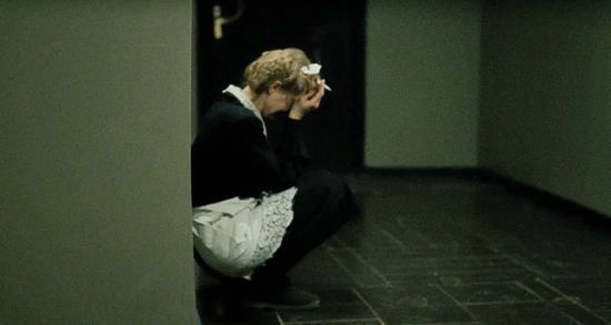 《列夫·朗道:娜塔莎》剧照。