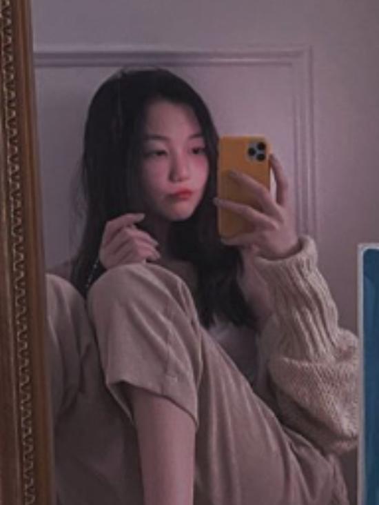 不堪网络暴力?王菲女儿李嫣清空ins内容