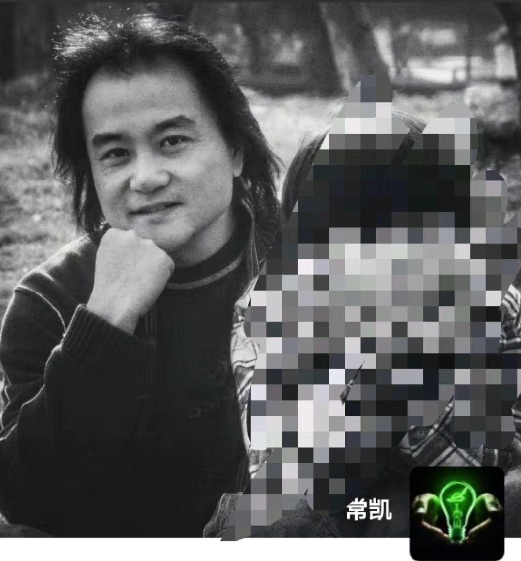 因新冠肺炎去世導演:一生不離武漢