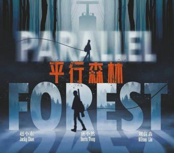 《平行森林》原版海报