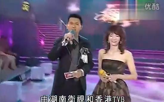 《舞动稀奇》由湖南卫视与TVB说相符制作