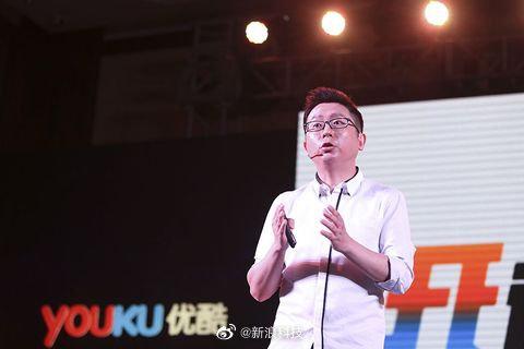 优酷原总裁杨伟东因受贿855万元被判7年