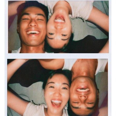 杨祐安和单身妻