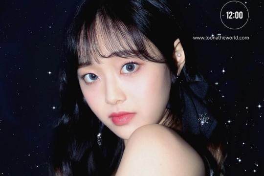 本月少女成员Chuu被爆料曾参与校园暴力