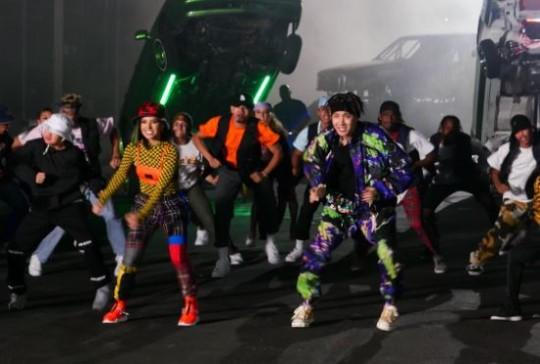 防弹少年团J-HOPE单曲打入公告牌 成史上第三佳绩