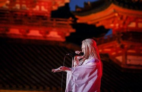 HYDE个人活动20周年纪念演唱会 将举行新一轮巡演