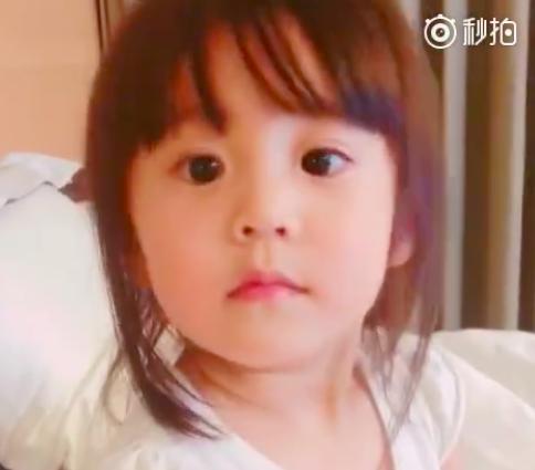 咘咘录视频承诺3岁生日后不喝奶