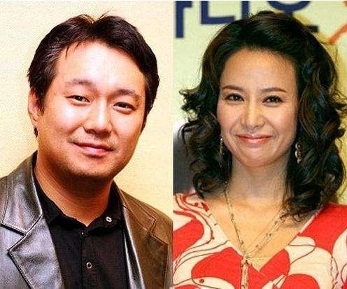 韩女星二嫁外遇对象仍离婚