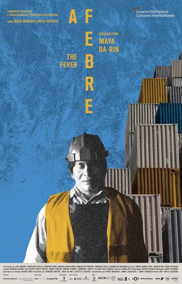 巴西影片《高烧》获罗伯托·罗西里尼荣誉·最佳影片